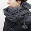 Square scarf M 1