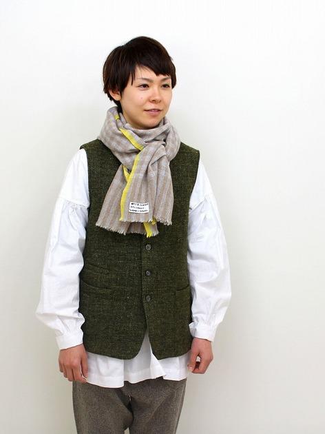 Work vest 5