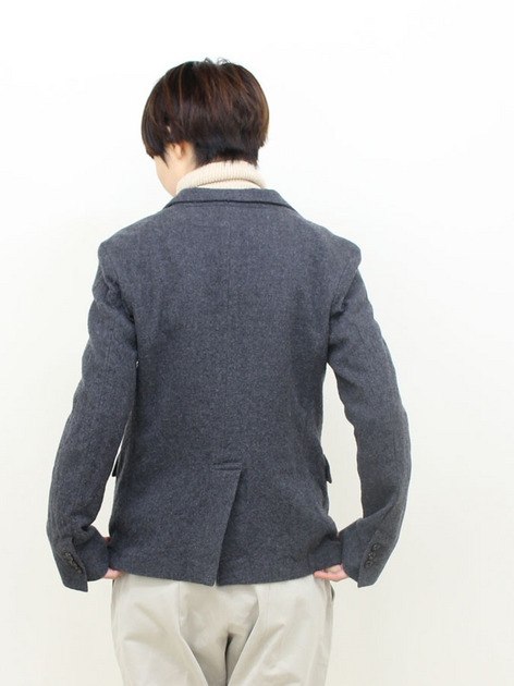 Old tailored jacket 5