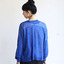 Balloon cardigan~blue 5