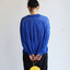 Balloon cardigan~blue 1
