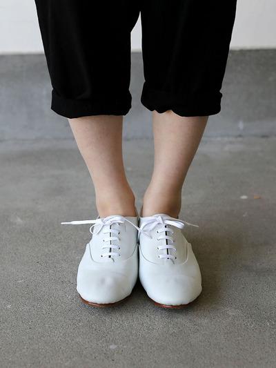 Draw string pants medium/Soft balmorel  4