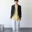 Old tailored jacket Ⅱ~top cotton canvas 2