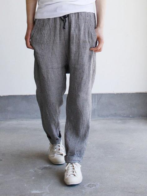 Uncle sarrouel pants 3