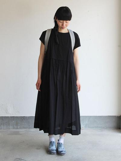 Tuck bottom dress 2