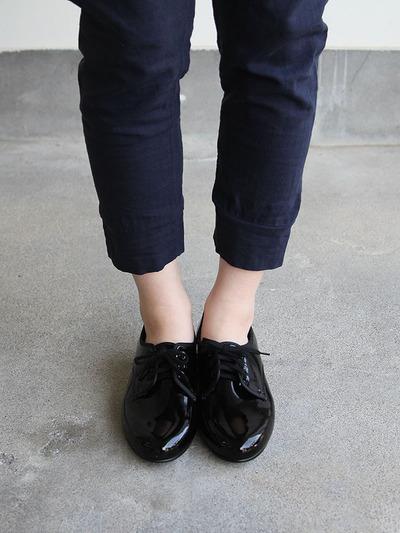 Dart camisole/ Woven leggins short 5