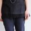 Dart camisole/ Woven leggins short 2