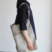 Original tote L / Pull over big shirt