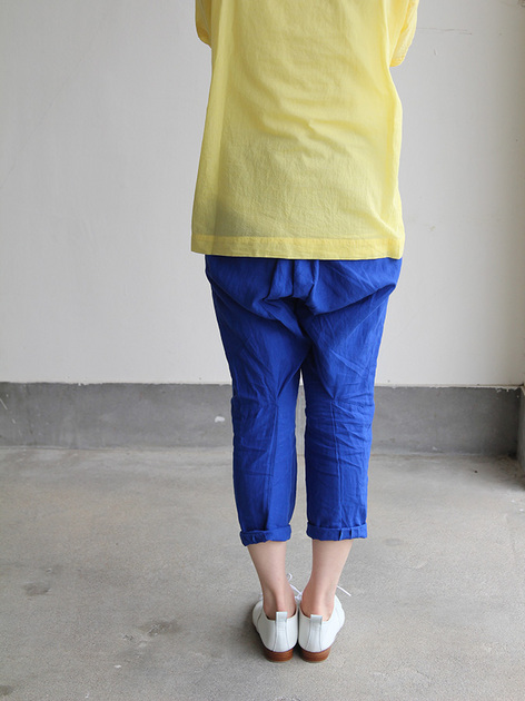 Big T-shirt 2 / MOP pants 5