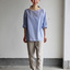 Slip on blouse/MOP pants 2