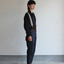 Men's tapered pants/Suspender 3