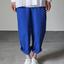 YAECA Tuck blouse / A&S  Men's cropped pants 3