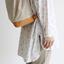 Middle night shirt / Front pocket back pack 4