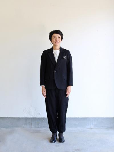1930's work jacket / Slim long knickers Ⅱ 1