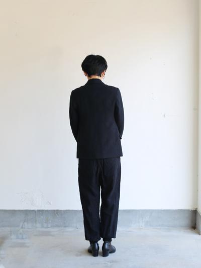 1930's work jacket / Slim long knickers Ⅱ 5