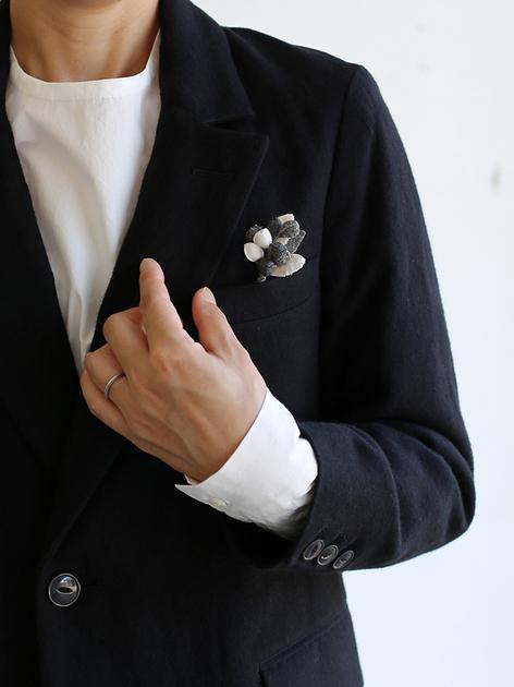 1930's work jacket / Slim long knickers Ⅱ 2