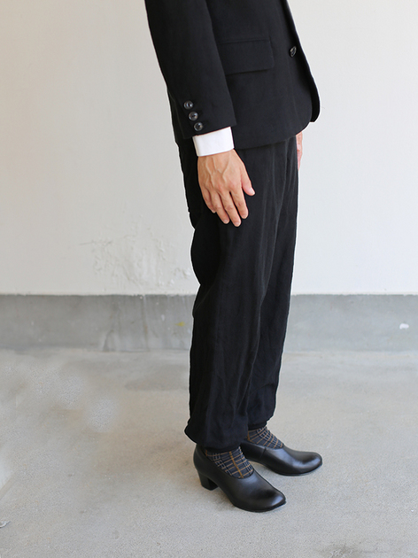1930's work jacket / Slim long knickers Ⅱ 4