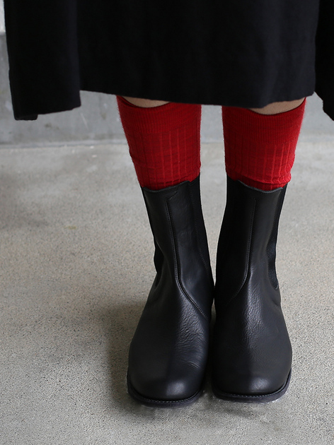 Beatle boots Ⅱ 3
