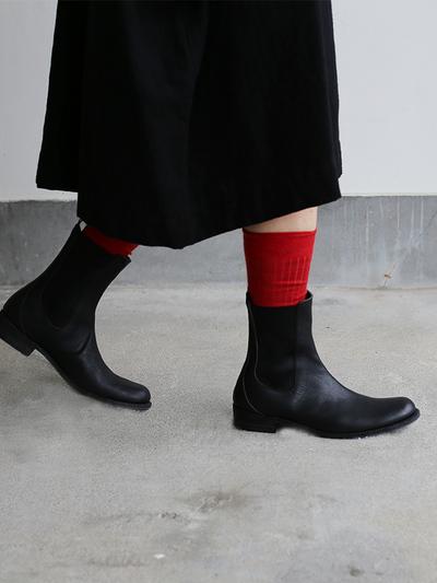 Beatle boots Ⅱ 1