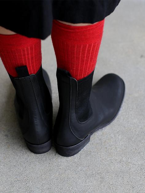 Beatle boots Ⅱ 4