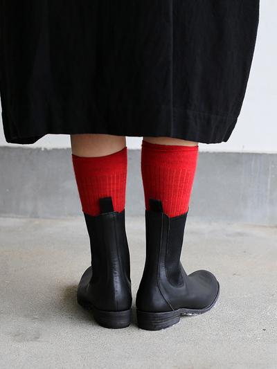 Beatle boots Ⅱ 5