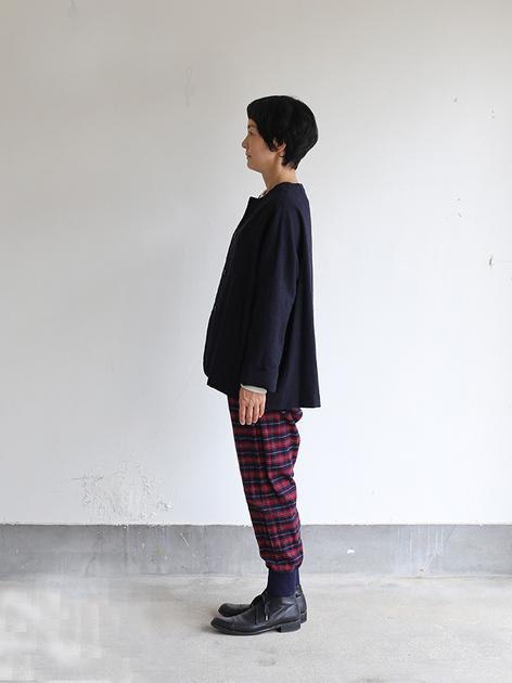 Uncle sarrouel pants Ⅱ 3