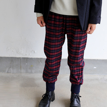 Uncle sarrouel pants Ⅱ