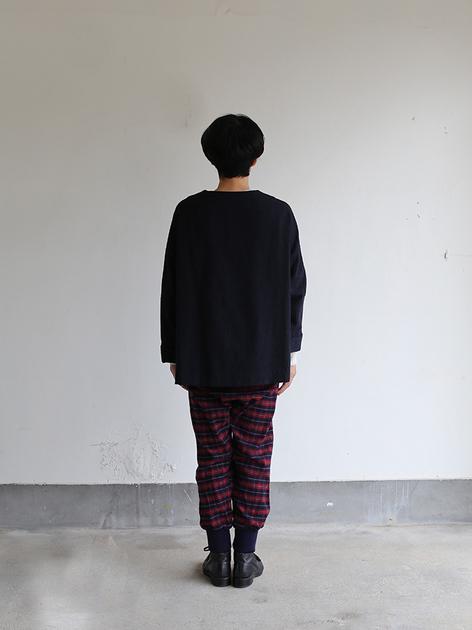 Uncle sarrouel pants Ⅱ 4