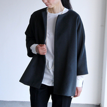 Dolman jacket