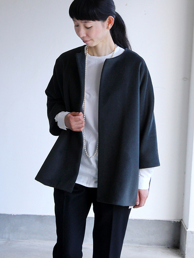 Dolman jacket  1