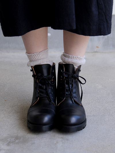 Lace up boots Ⅱ 1