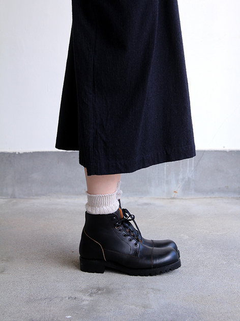 Lace up boots Ⅱ 2