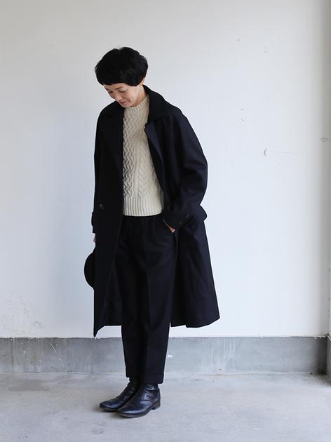 New duster coat  3