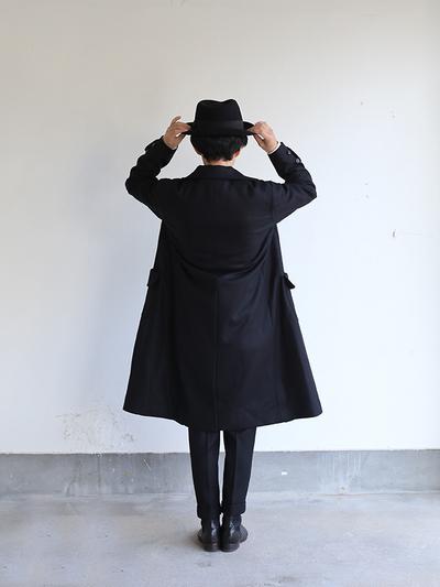 New duster coat  5