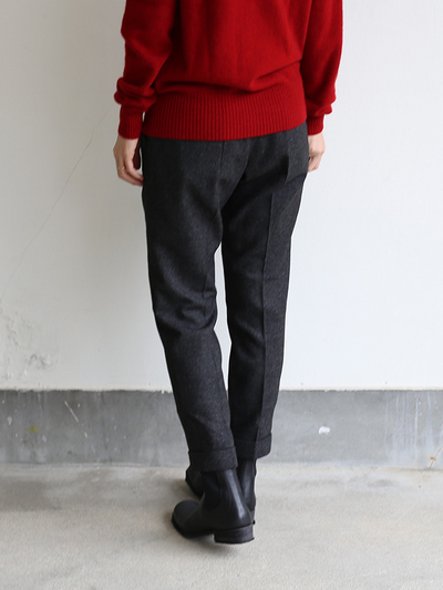 New tapared pants~yak 5