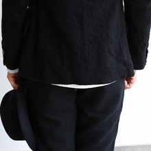 1930's work jacket ~wool