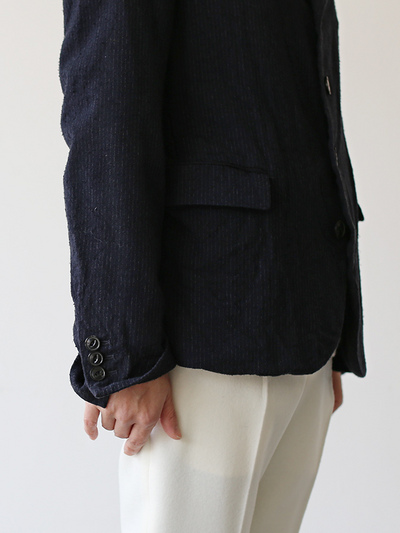 Old tailored jacket Ⅱ / New tapered pants 5