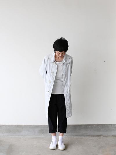 Balmacaan Ⅱ~cotton 2