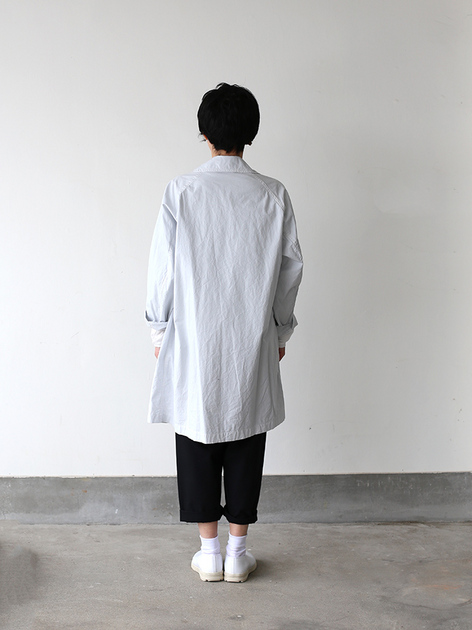 Balmacaan Ⅱ~cotton 4
