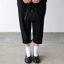 Easy pants~cotton wool