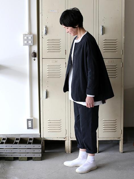 New balloon jacket~cotton 3