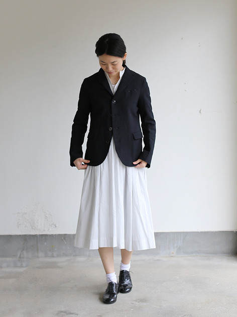 Old tailored jacket Ⅱ~paper 2