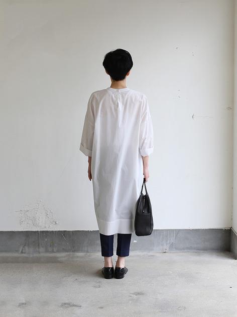 Big slip on tunic~cotton 4