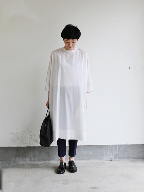 Big slip on tunic~cotton 2