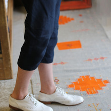 Draw string sarrouel pants~linen