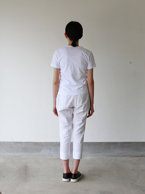 Easy tapered pants~linen 3