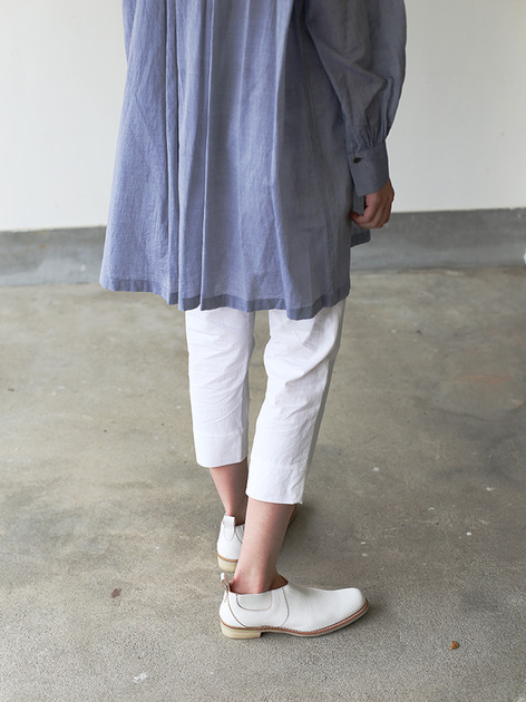 Easy tapered pants~linen 5