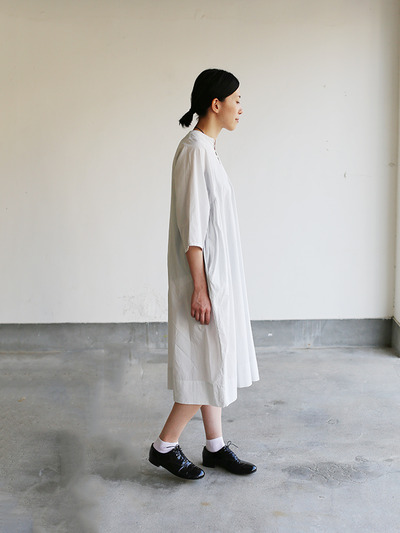 Big sleeve dress~cotton 3