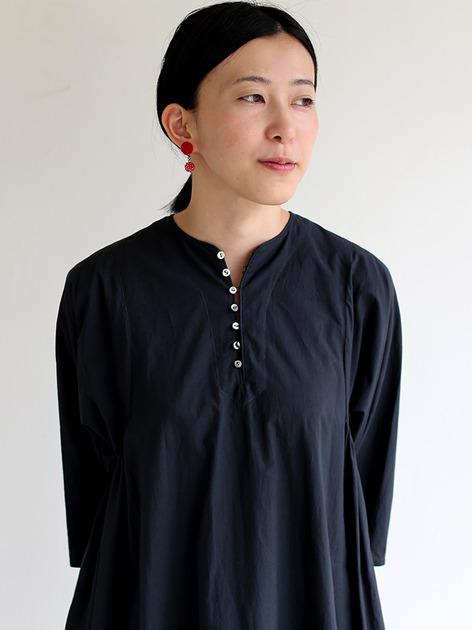 Big sleeve dress~cotton 4