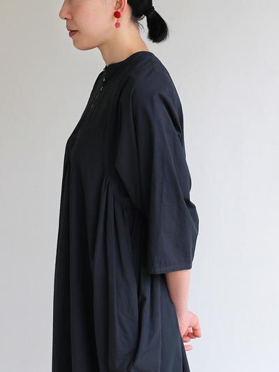 Big sleeve dress~cotton 5